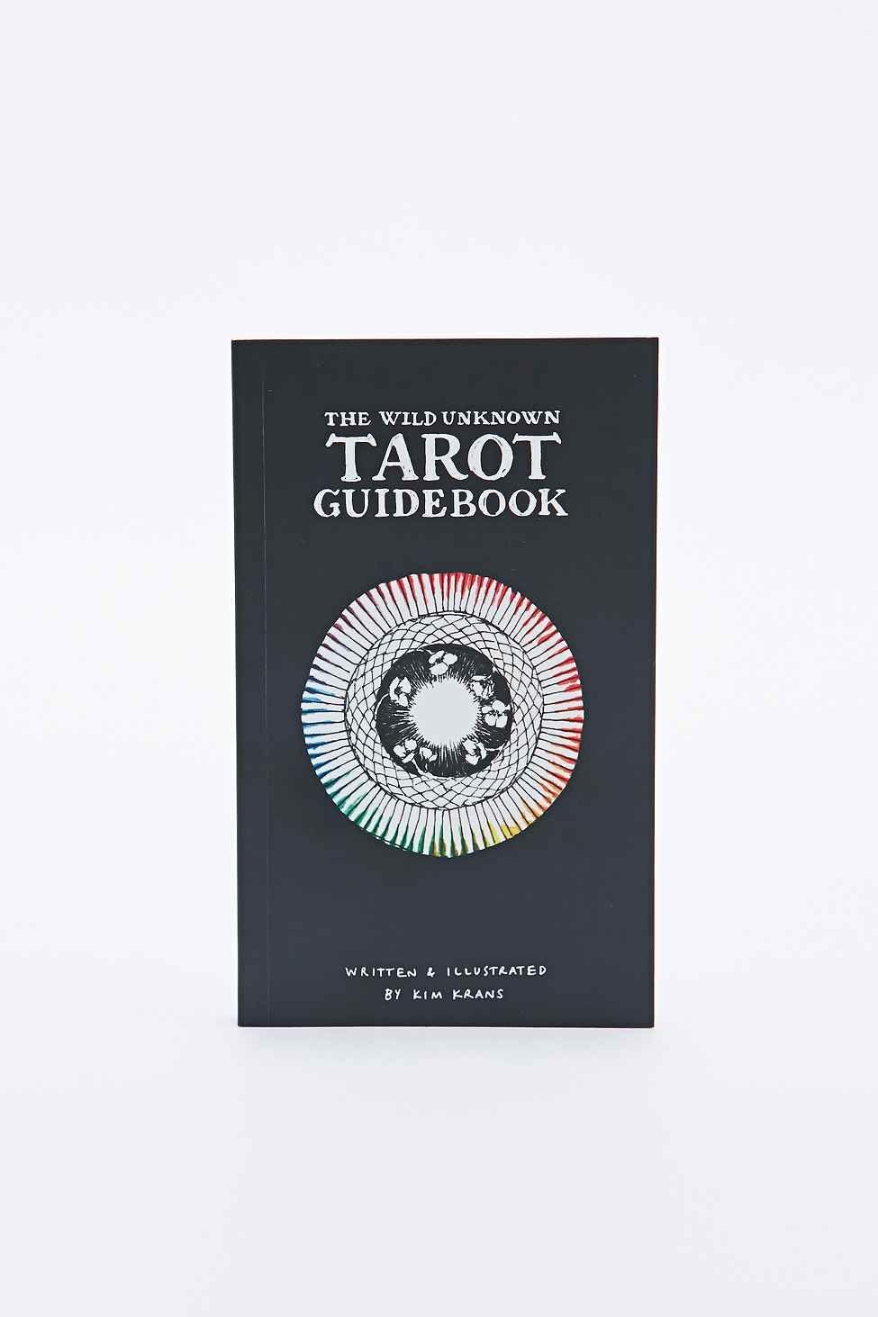 Tarot Guide Booklet