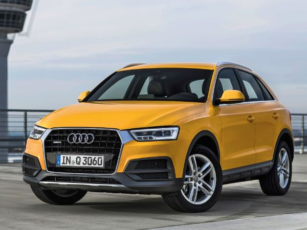 audi q3 neu 2018 audi q3 car pictures and cars. Black Bedroom Furniture Sets. Home Design Ideas