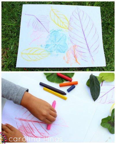 manualidades para niños 3 | Plastica | Pinterest | Manualidades para ...
