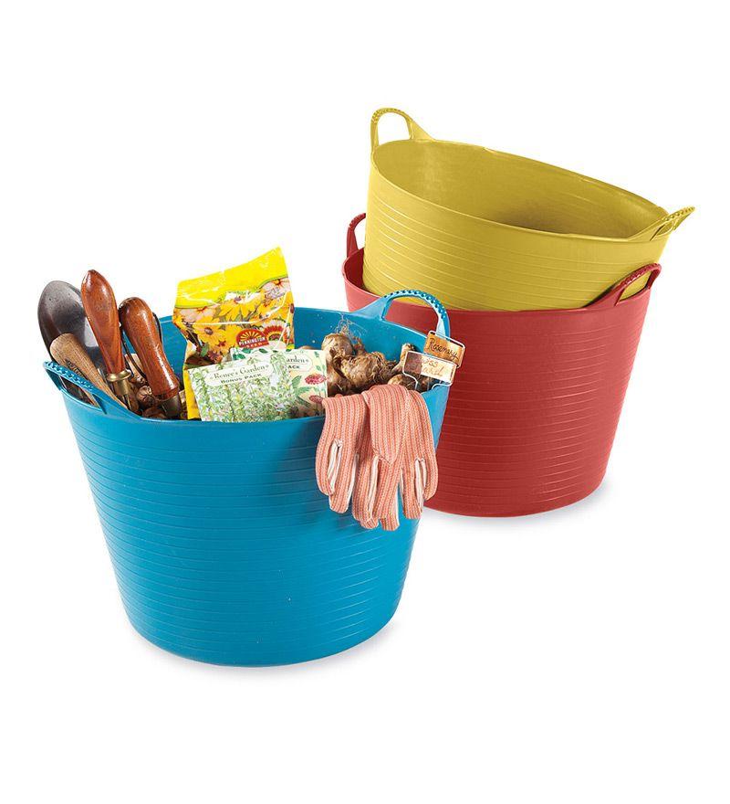 10 Gallon Tubtrug® Multipurpose Bucket Gardening gear