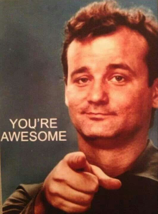 Yes You Are Movie Quotes Funny You Re Awesome Funny Movies