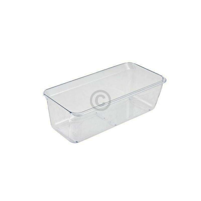 Schublade Siemens 00746115 Gemüsebehälter 417x148x218mm für Kühlschrank