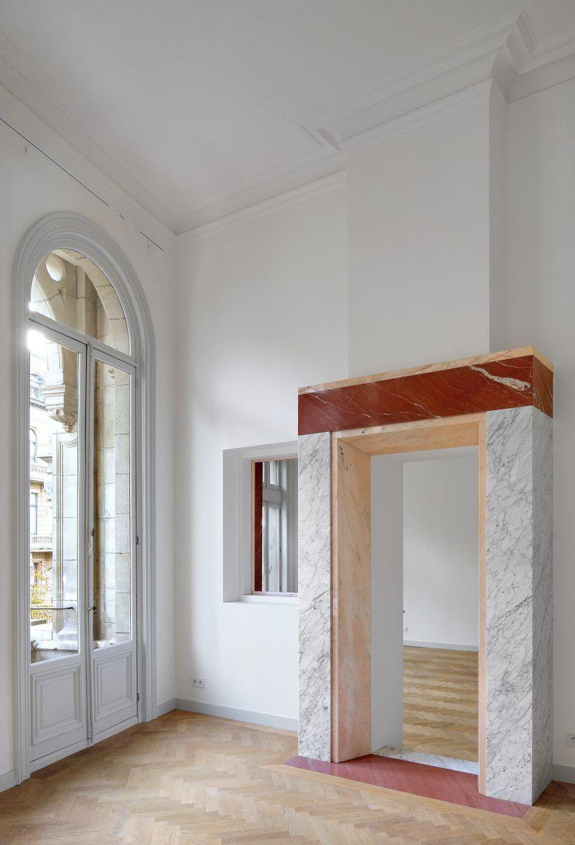 Bovenbouw transforms trio of historic buildings into