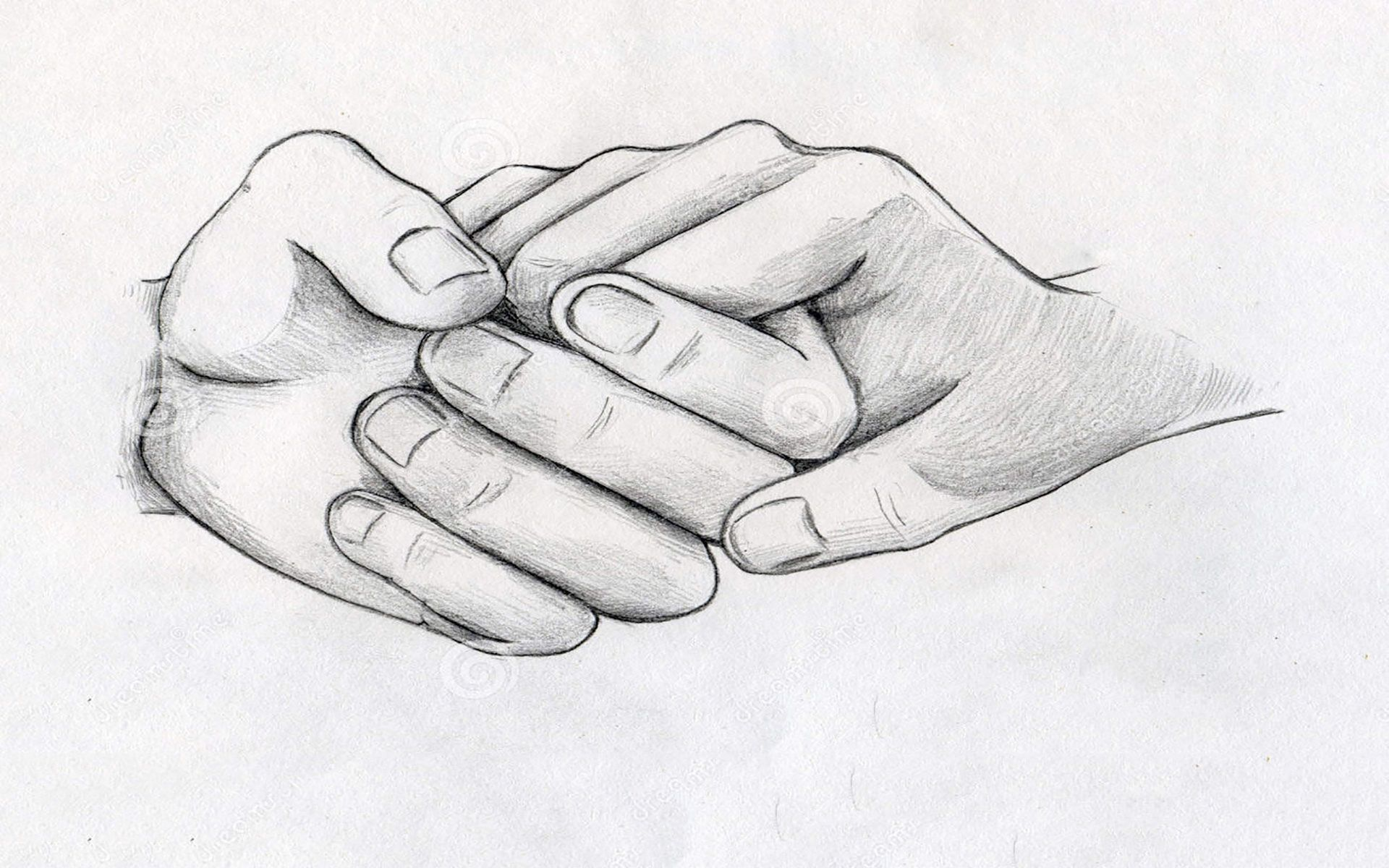 Love Pencil Art Images Download