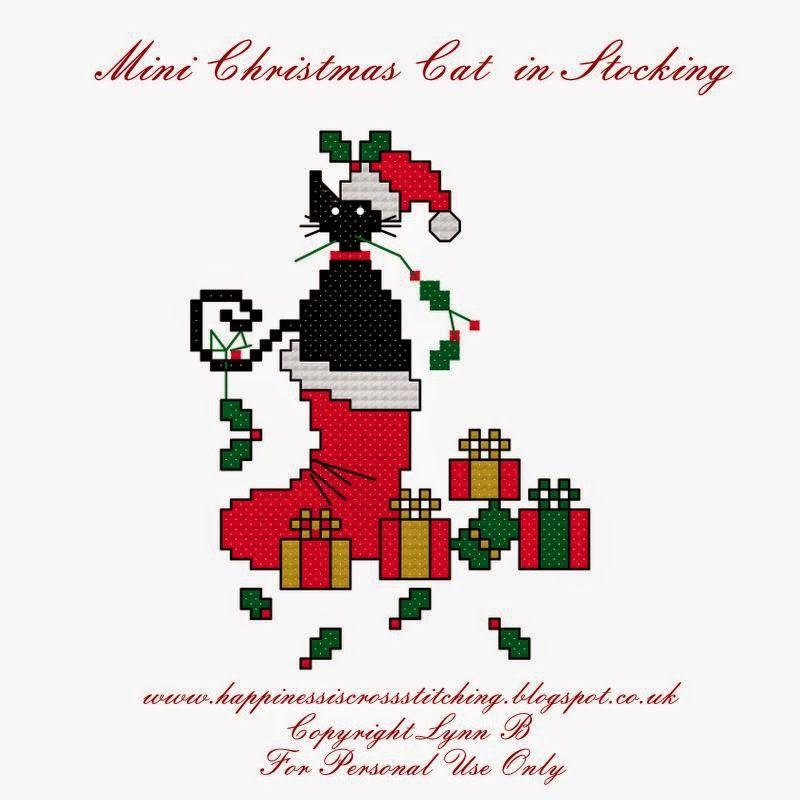 Mini+cat+in+christmas+stocking.jpg 800×800 pixel | Casa con gatto ...