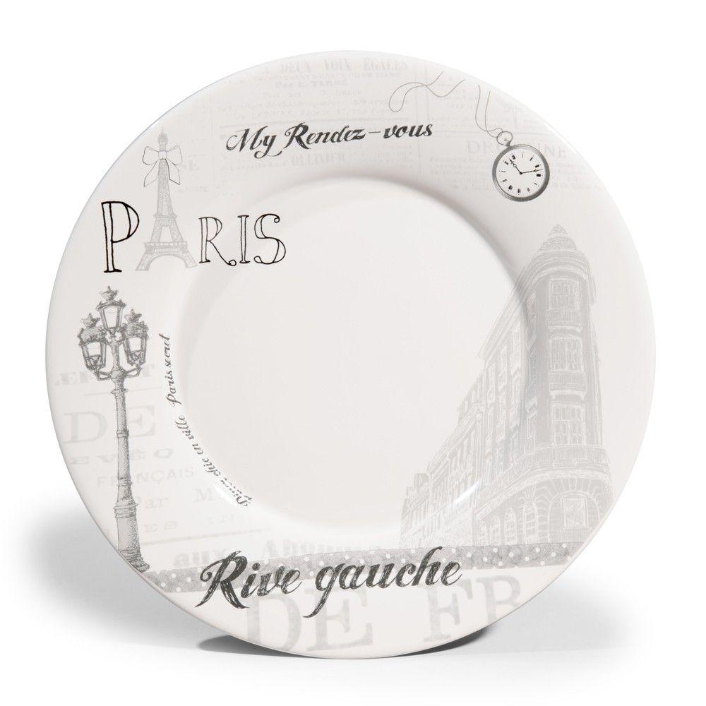 Maisons Du Monde. Decoración Romántica, Decoración 2.0