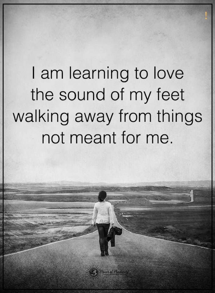 moving on quotes I am learning to love the sound of my