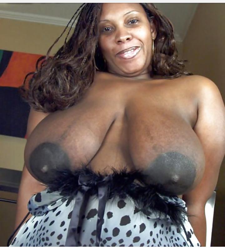 Old Black Womens Boob Pics