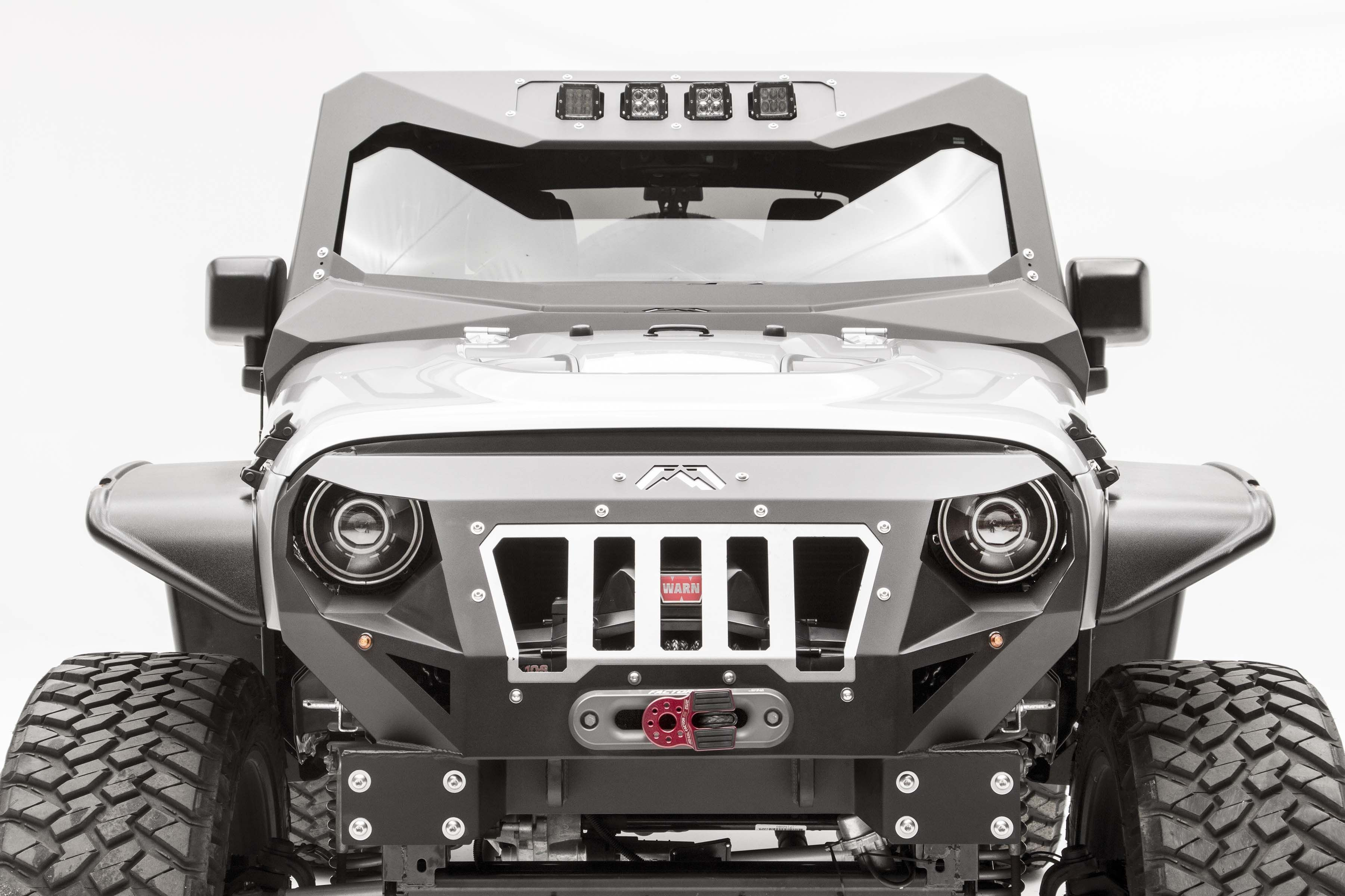 fab four jeep accessories | jeep parts and accessories | pinterest