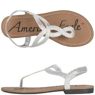 49381e26ea93 Bridesmaid shoes Womens - American Eagle - Women s Whitney Sandal - Payless  Shoes