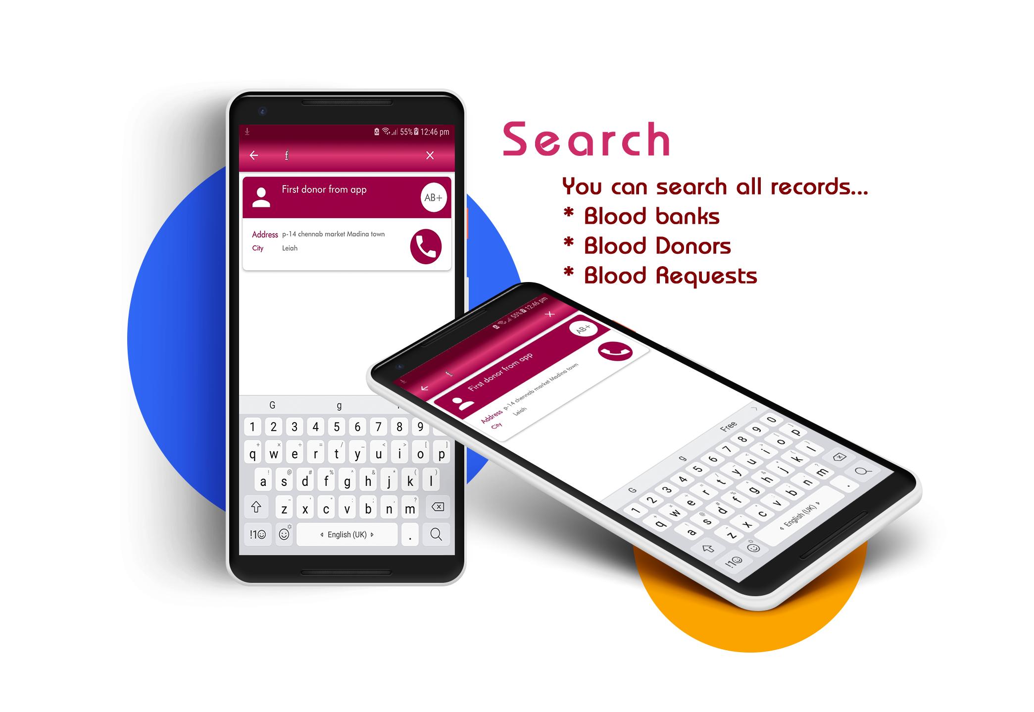 Design Bank Wit.Blood Bank App With Admin Panel Material Design V2 0 Material