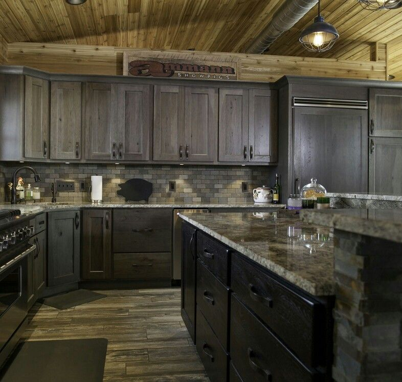 Affordable Cabinetry Finish: Silas W