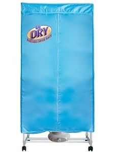 Dr. Dry Electric Portable Clothes Dryer Rack - The Dr. Dry ...
