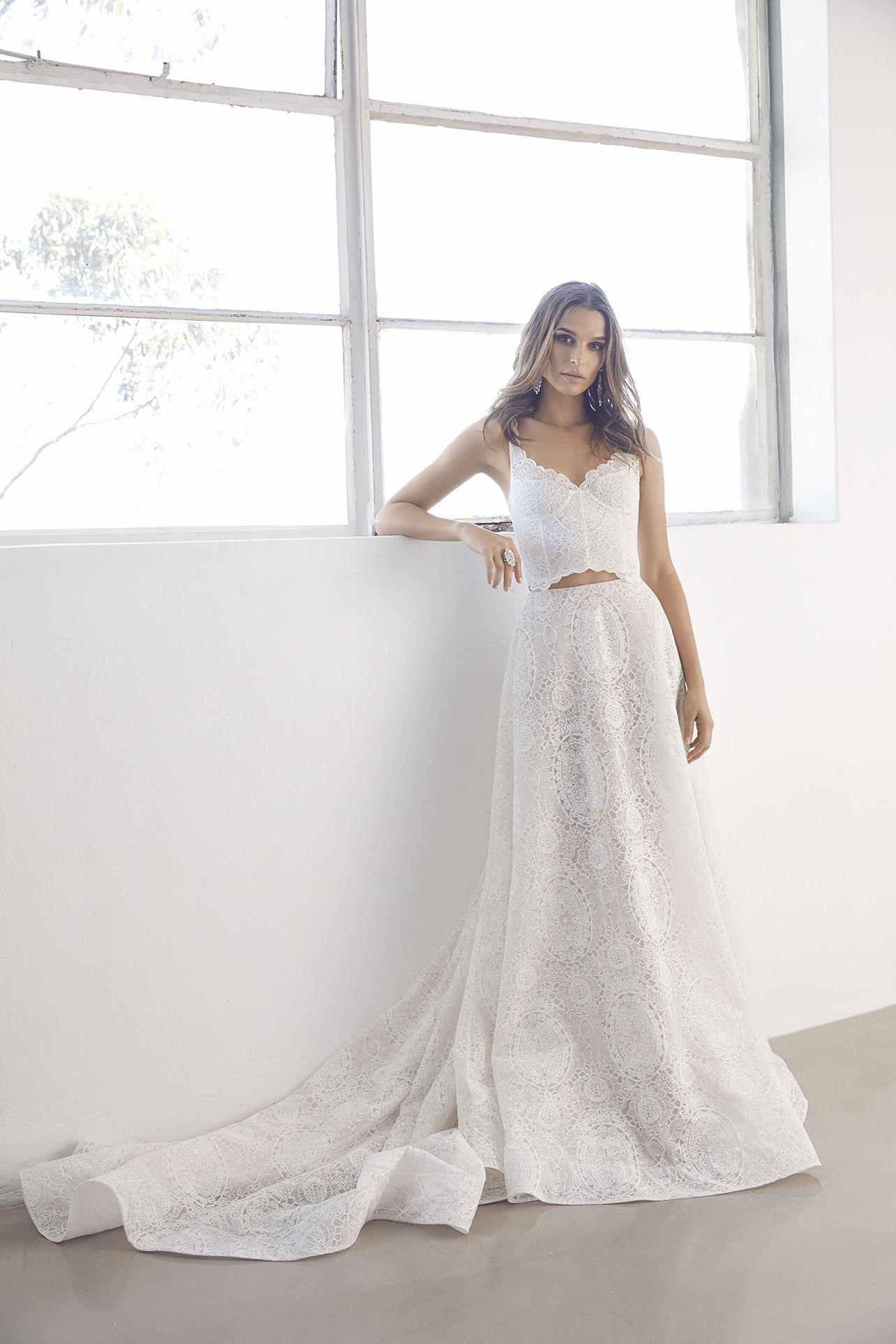 e00f6b7303f Atlas Gown    UTOPIA    2018 Couture Collection    Suzanne Harward ...