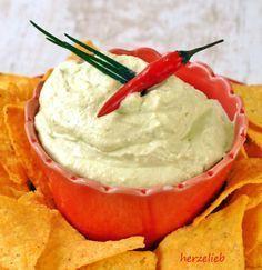 Photo of Dip, dip, hurray – avocado cream cheese!