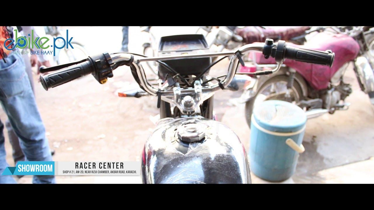 Racer Company Motorcycle Price In Pakistan 70cc 2018 Ebike