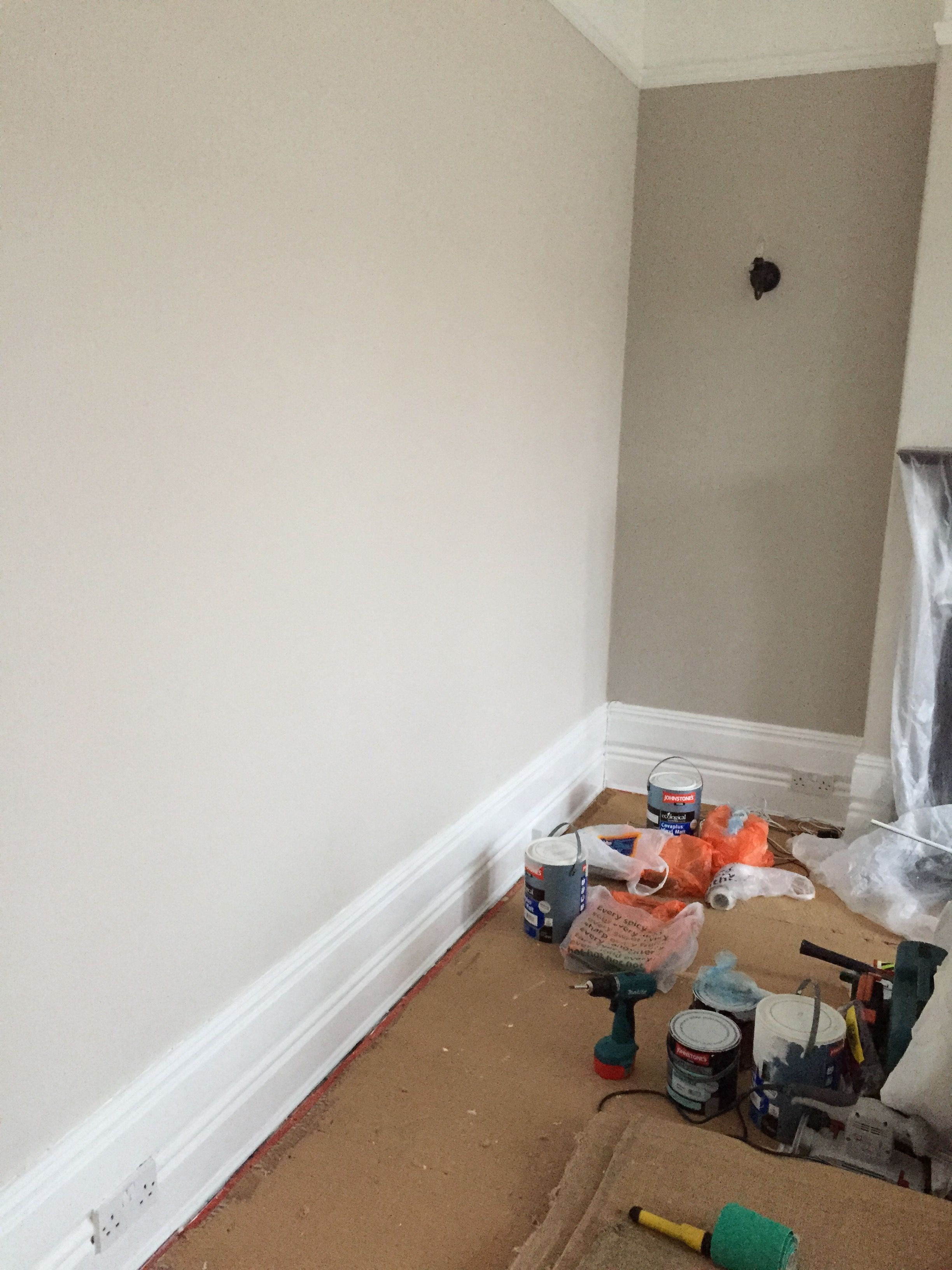 Farrow And Ball Skimming Stone Farrow And Ball Walls Skimming Stone And Alcoves