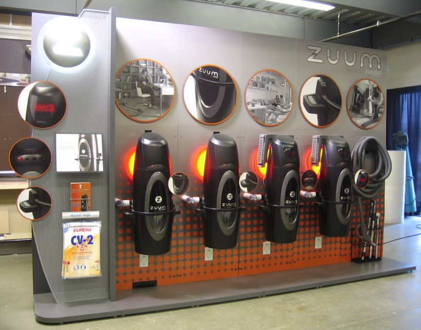 Retail Displays Kiosks Fixtures Art Guild Retail Display Display Design Display