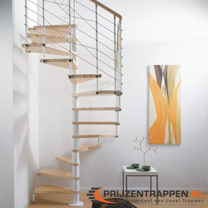 De cube line is een designtrap onder de zelfbouw trappen for Standaard trap afmetingen