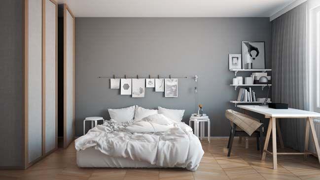 Designermöbel schlafzimmer  wunderschöne Schlafzimmer #Schlafzimmer #Inspiration #Dekoideen ...