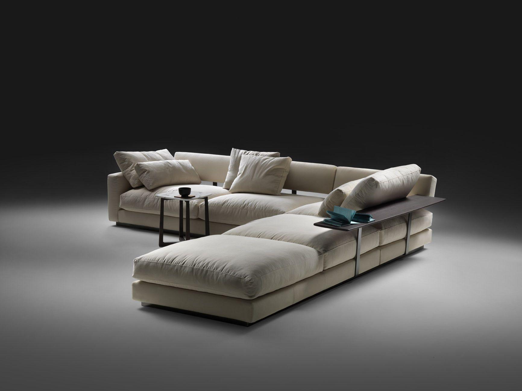 Pleasure | Products | FLEXFORM | EN : flexform sectional sofa - Sectionals, Sofas & Couches