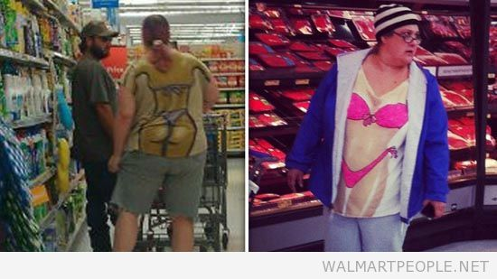People of Walmart Part 1 - Pics 3
