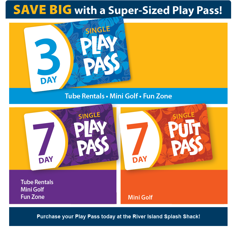 Holiday Inn Vacation Club Orange Lake Play Pass Cost