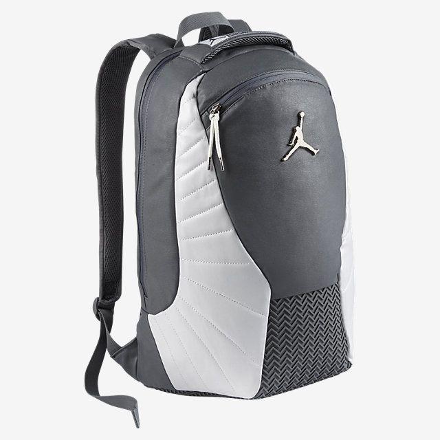 jordan 12 backpack