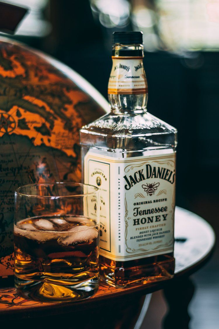 Photo of Whiskey and Coke Recipe — Let's Drink!