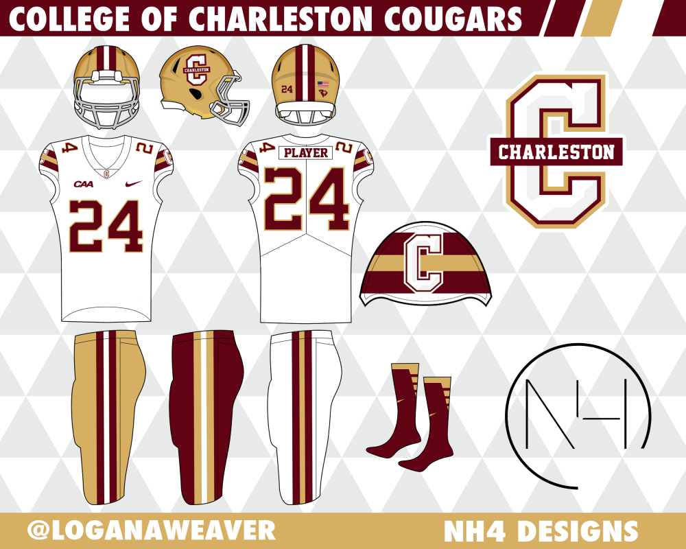 College Football For Non Football D1 Teams Page 9 Concepts