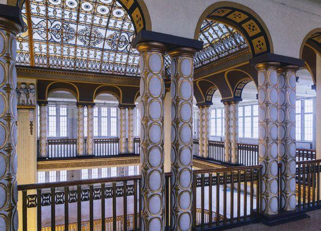 Kaufhaus Görlitz Startseite Grand Budapest Hotel Mood Board
