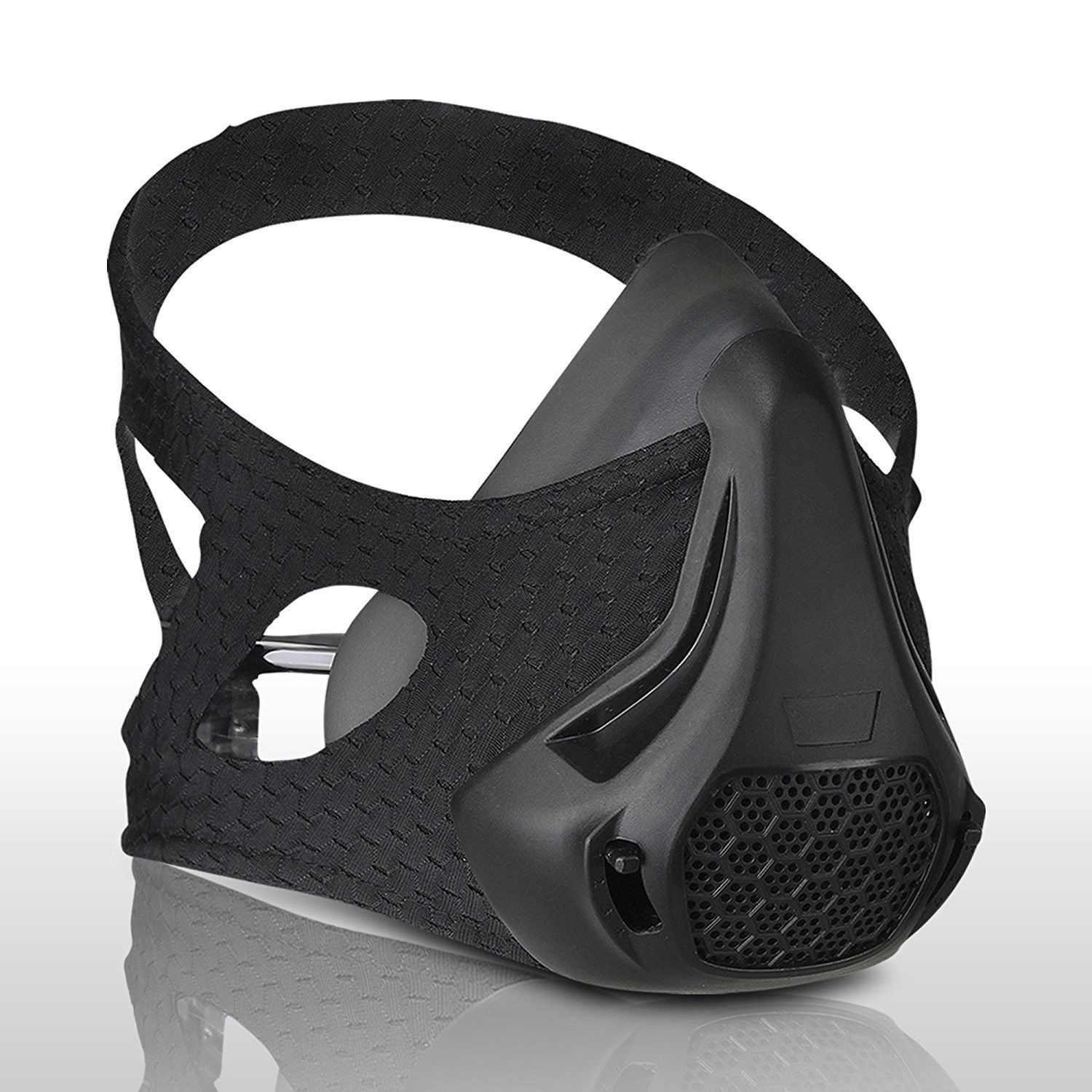 Workout Training Mask Running Sport Fitness High Altitude