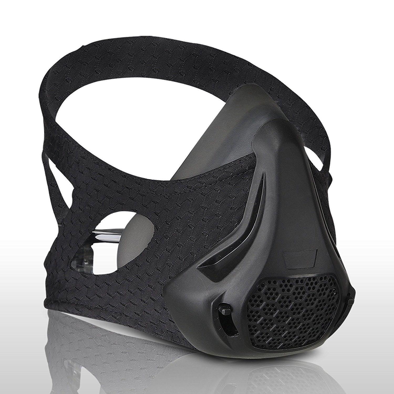 Workout Training Mask Running Sport Fitness High Altitude