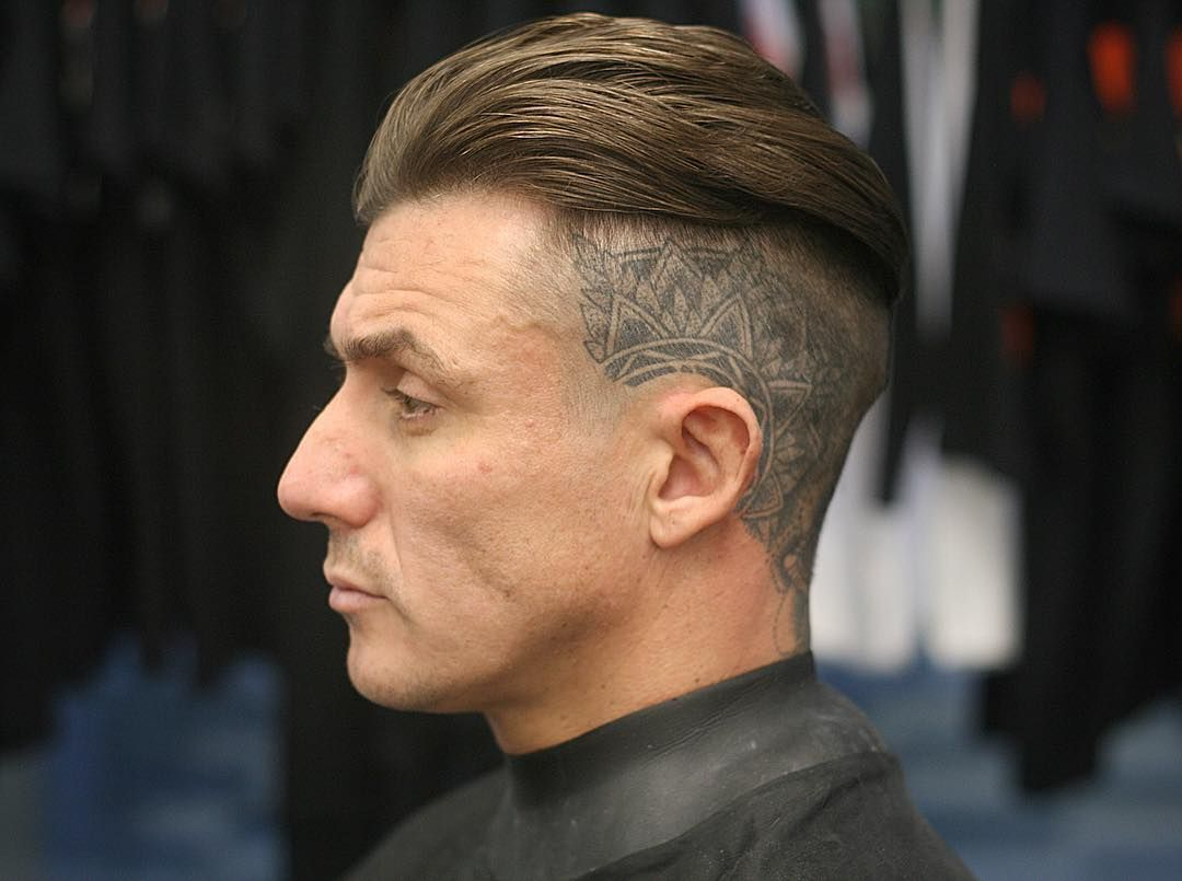 Haircuts for men who are balding cool  flattering hairstyles for men with thinning hair u snip for