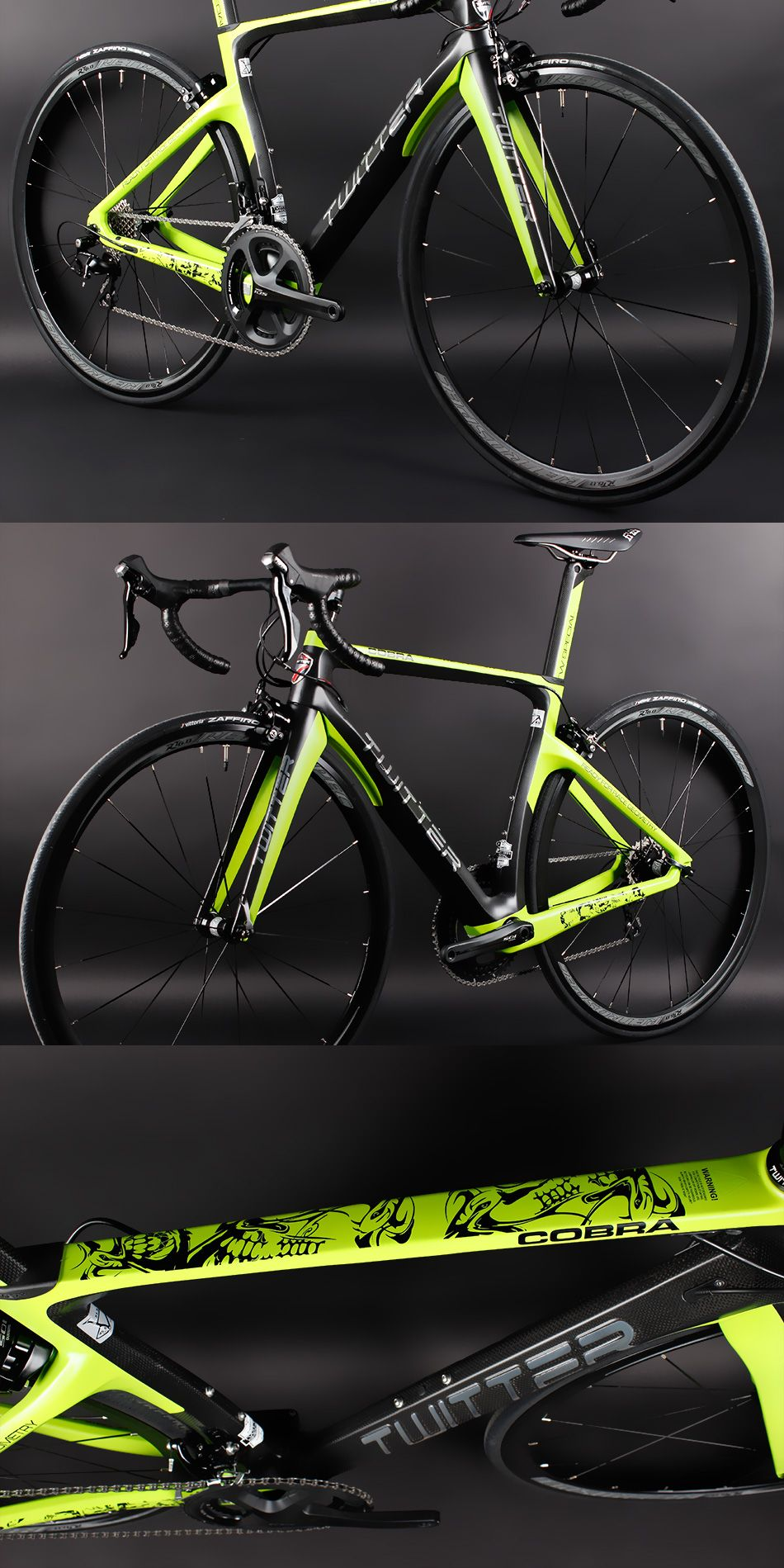 700c Cobra Carbon Road Bike With Shimano 105 5800 22s And Shimano 5800 C Style Break Twitterbikes Bikefactoryoutlet Bikefa Carbon Road Bike Road Bike Bike