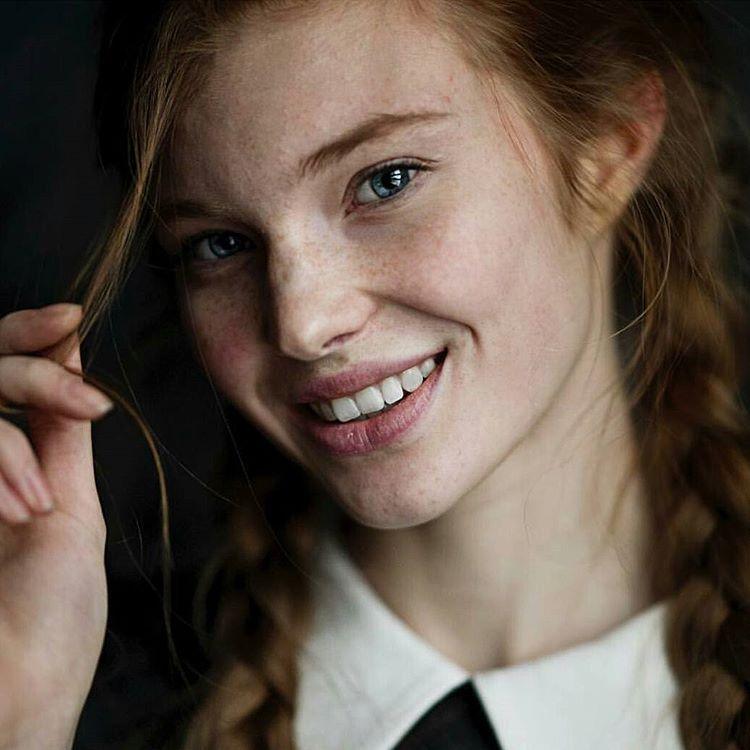 Daria Smiling: Daria Milky (@daria_milky) On