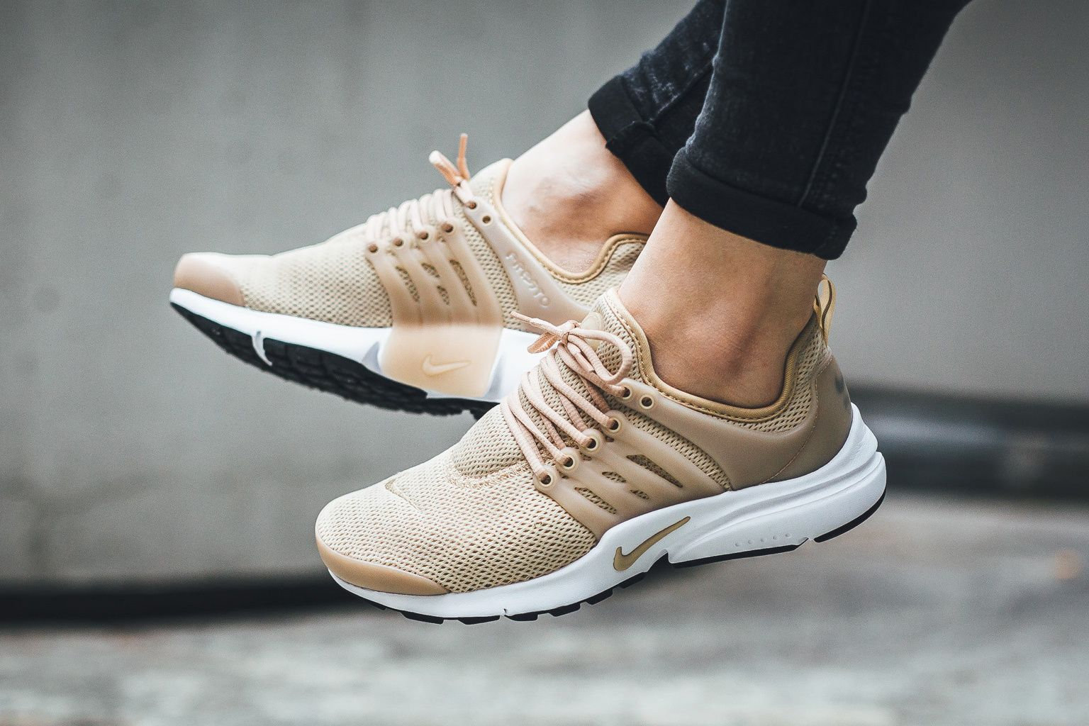 Image result for beige nike presto | ~*Life-Long Addiction ...