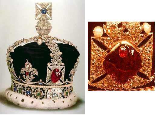 Resultado de imagen para black princess ruby