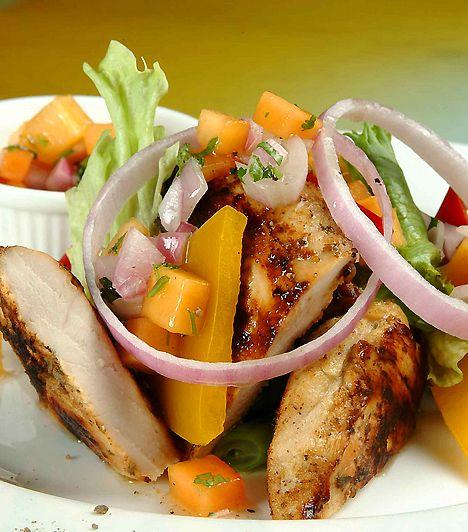 könnyű ételek zsírégetésre