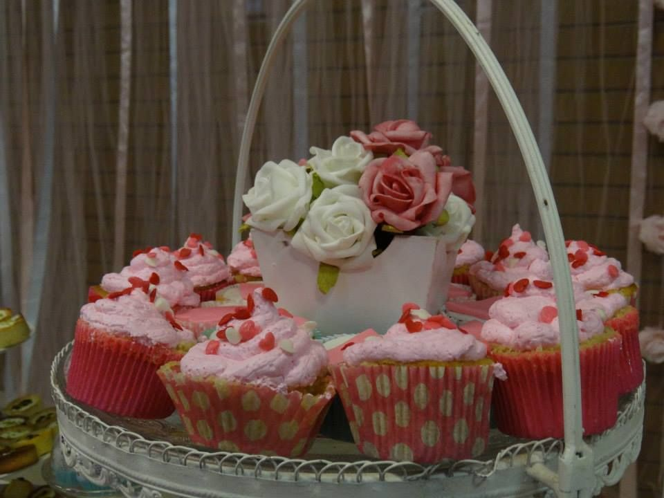 Festa Infantil nos tons pasteis
