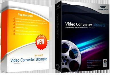 Convert video, rip DVD, burn DVD, download video, record