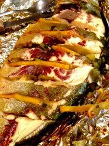 New Year S Pompano Mekenzie S Jombalaya Summer Eating Baked Fish Food
