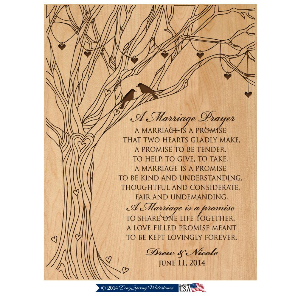 Wedding Vow Ideas For Groom: Personalized Wedding Gift,Gift For Groom,Gift For Bride