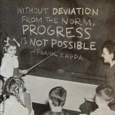 Deviation & Progress