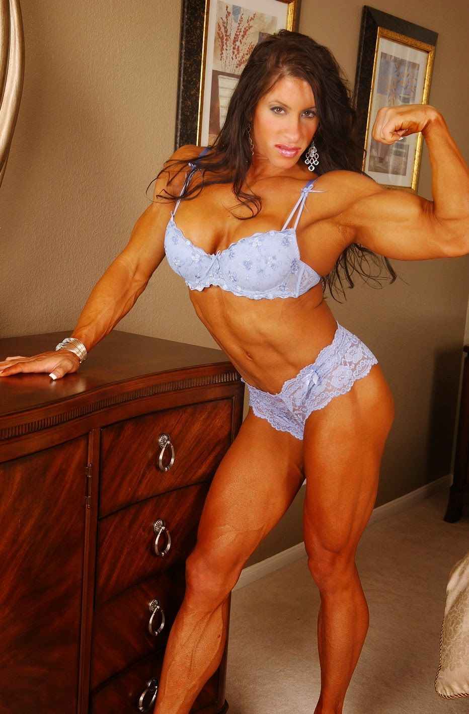 Muscle Women Porn pinchuck on things i like 3 | muscle women, physically
