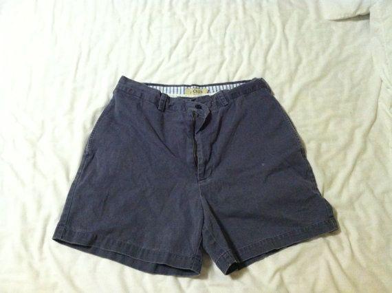 JCrew Men's Chino Shorts