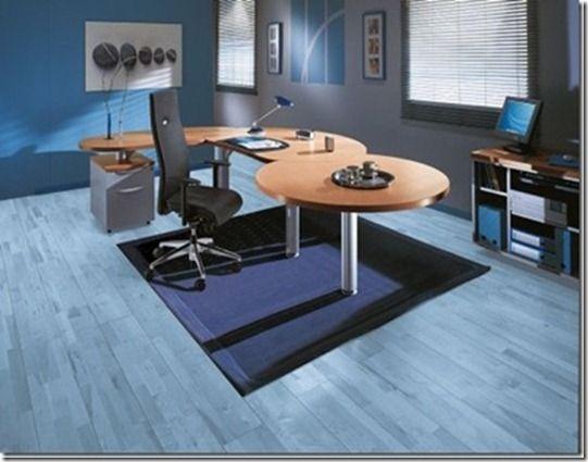 Decoracion oficinas con colores lilas y amarillos buscar for Oficinas decoracion interiores