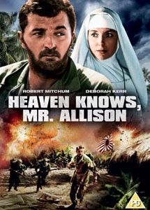 loved this moveheaven knows mr allison 1957 a