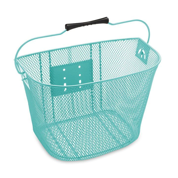 Electra Q/R Wire Basket | bikes | Pinterest | Wire basket and Bicycling