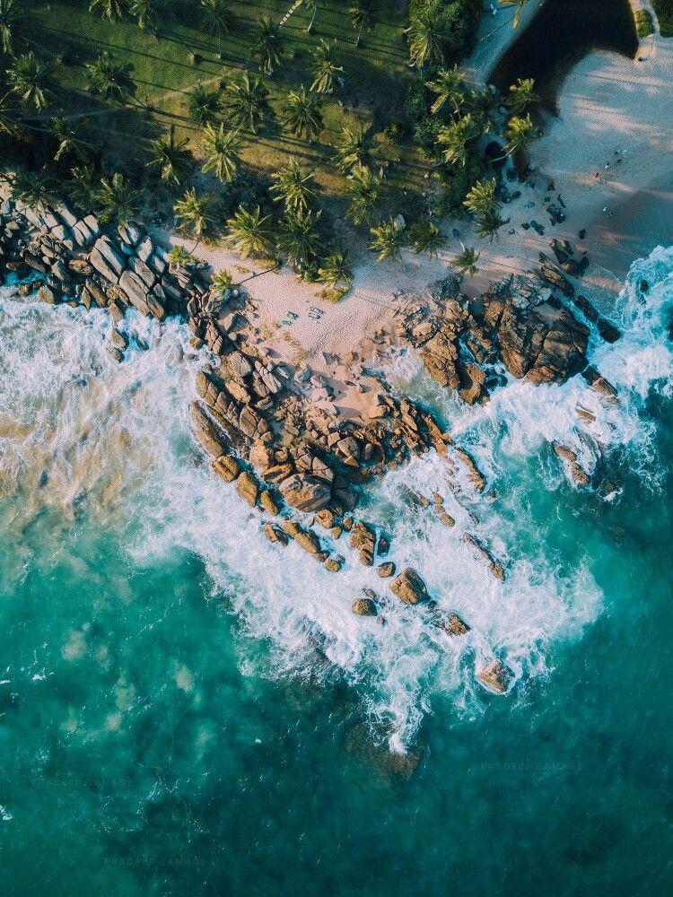 Don Hasni Sri Lanka Nature Photography Nature Drone Photography